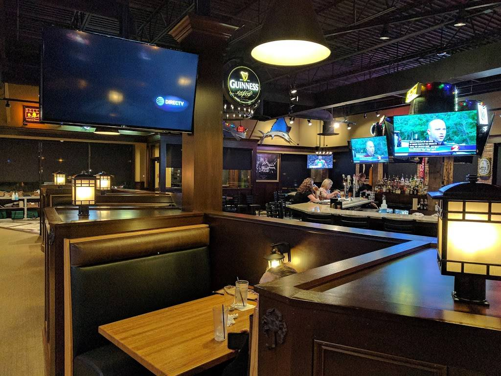 The Old Bag Of Nails Pub | restaurant | 101 E Alex Bell Rd, Centerville, OH 45459, USA | 9379525749 OR +1 937-952-5749