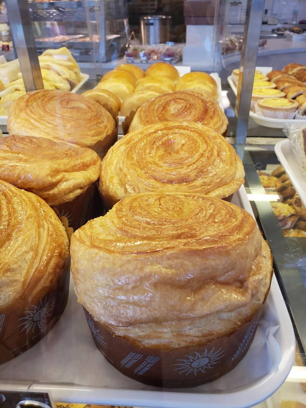 T C Pastry | bakery | 2222 Irving St, San Francisco, CA 94122, USA | 4157531133 OR +1 415-753-1133