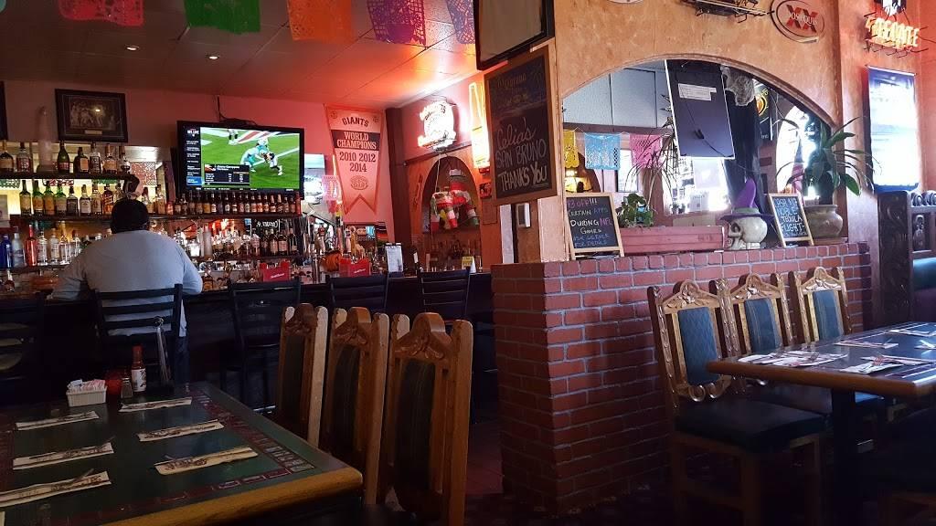 Celias Mexican Restaurant   restaurant   201 El Camino Real, San Bruno, CA 94066, USA   6508778245 OR +1 650-877-8245
