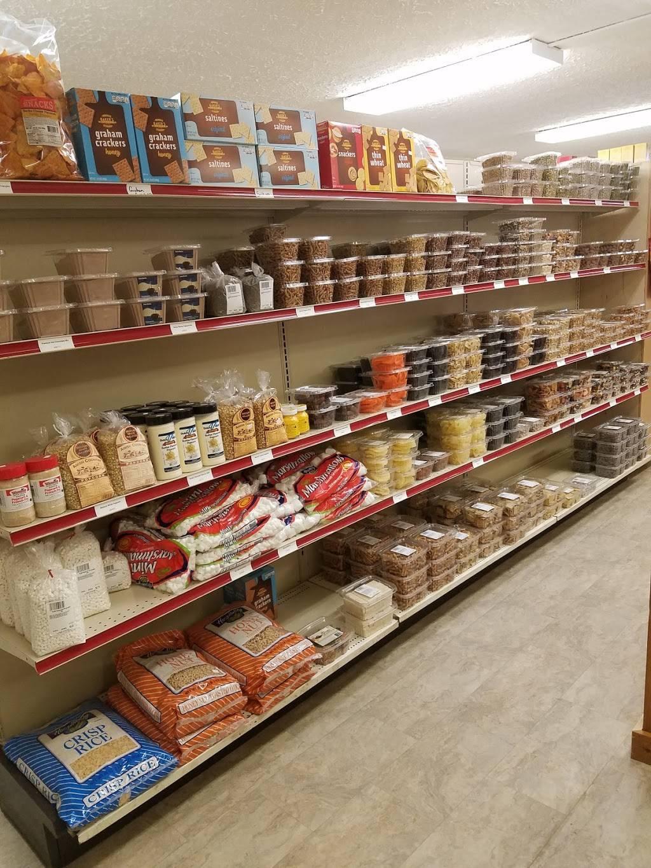 Walnut Cheese Nook | bakery | 17815 PA-35, Port Royal, PA 17082, USA | 7174365632 OR +1 717-436-5632