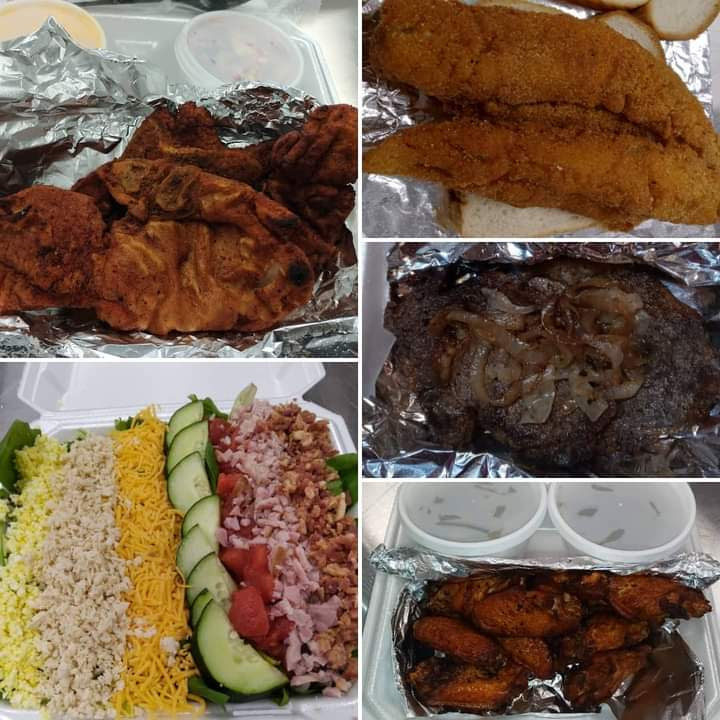 Full of Soul   restaurant   428 Southland Dr, Lexington, KY 40503, USA   8594894858 OR +1 859-489-4858