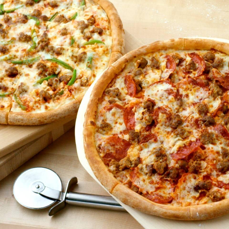 Papa Johns Pizza | restaurant | 1743 Benson Ave, Evanston, IL 60201, USA | 8474757272 OR +1 847-475-7272
