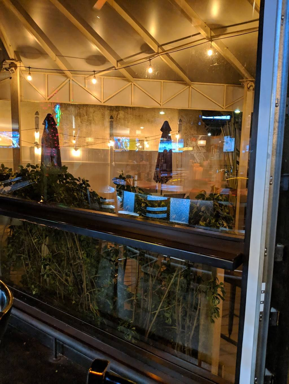 The Artisan Art & Food Collective | restaurant | 2832 Beach Blvd S, Gulfport, FL 33707, USA | 7273505866 OR +1 727-350-5866