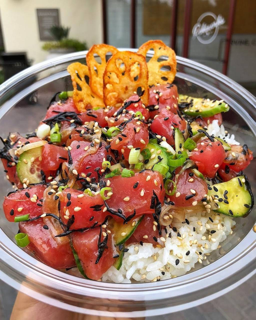 Pokeworks - Opening Soon | restaurant | 1101 Airport Rd, Bloomington, IL 61704, USA