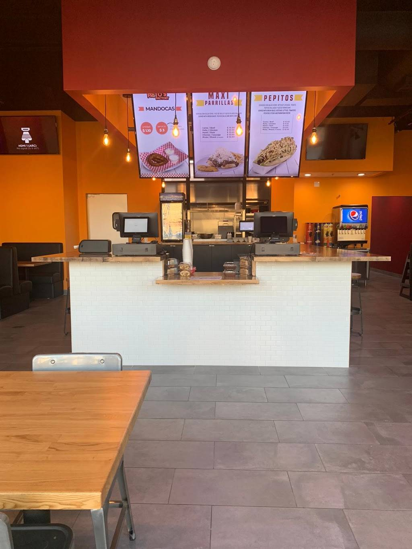 Maxi arepa | restaurant | 24811 Katy Fwy, Katy, TX 77494, USA