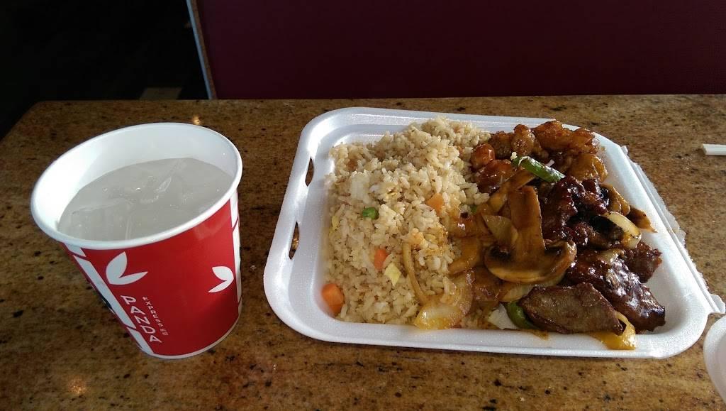 Panda Express | restaurant | 1608 Pacific Coast Hwy, Harbor City, CA 90710, USA | 3103261682 OR +1 310-326-1682