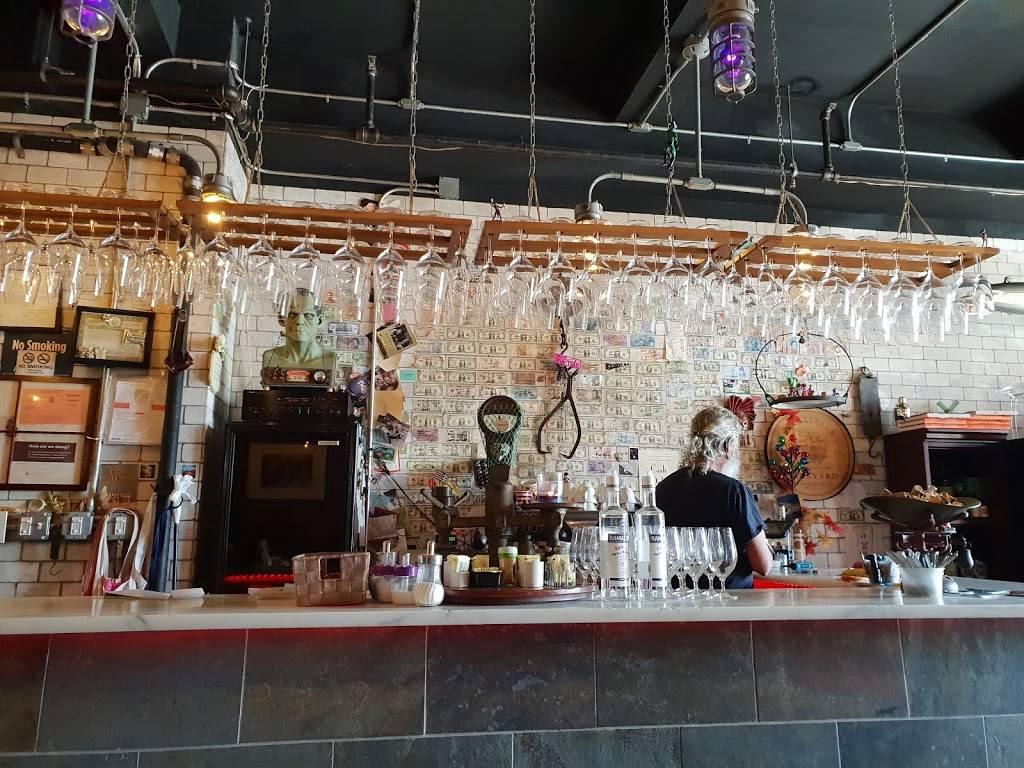 Enoteca Maria   restaurant   27 Hyatt St, Staten Island, NY 10301, USA   7184472777 OR +1 718-447-2777