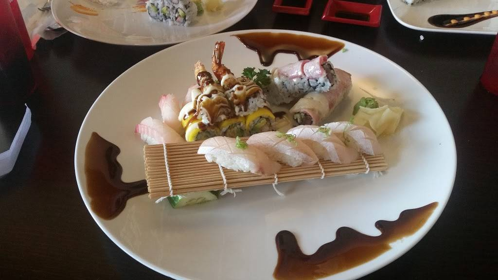 Asian Café Chinese & Sushi Grill | restaurant | 514 Pine St, Monticello, MN 55362, USA | 7632721509 OR +1 763-272-1509