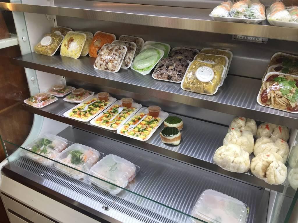 Nhu Lan Bakery & Sandwiches   bakery   4810 N Sheridan Rd, Chicago, IL 60640, USA   7739449288 OR +1 773-944-9288