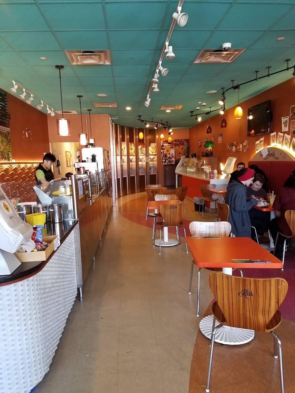 Waffle Magic | cafe | 80 NY-109, West Babylon, NY 11704, USA | 6315269843 OR +1 631-526-9843