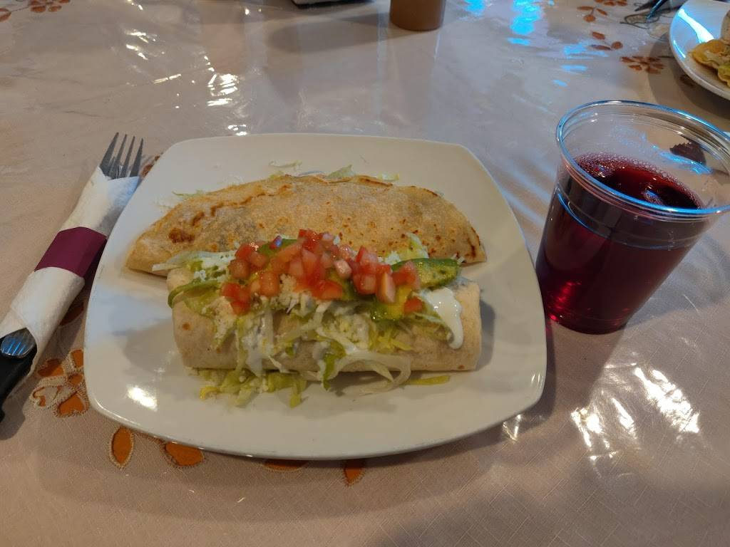 Taqueria El Poblano | restaurant | 442 56th St, West New York, NJ 07093, USA | 2015529355 OR +1 201-552-9355