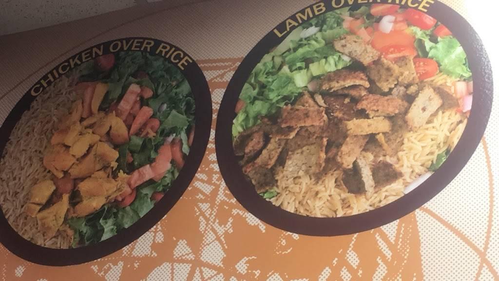 Sahara Hala Gríll | restaurant | 14th Rd, College Point, NY 11356, USA | 9175637033 OR +1 917-563-7033