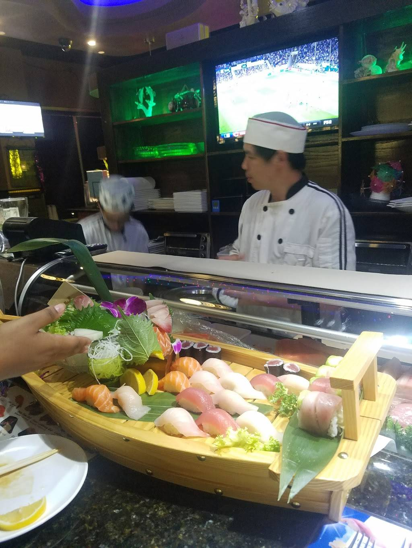 Tokyo Sushi & Steak House | restaurant | 4624 Camp Highland Rd SE #700, Smyrna, GA 30082, USA | 6783051188 OR +1 678-305-1188