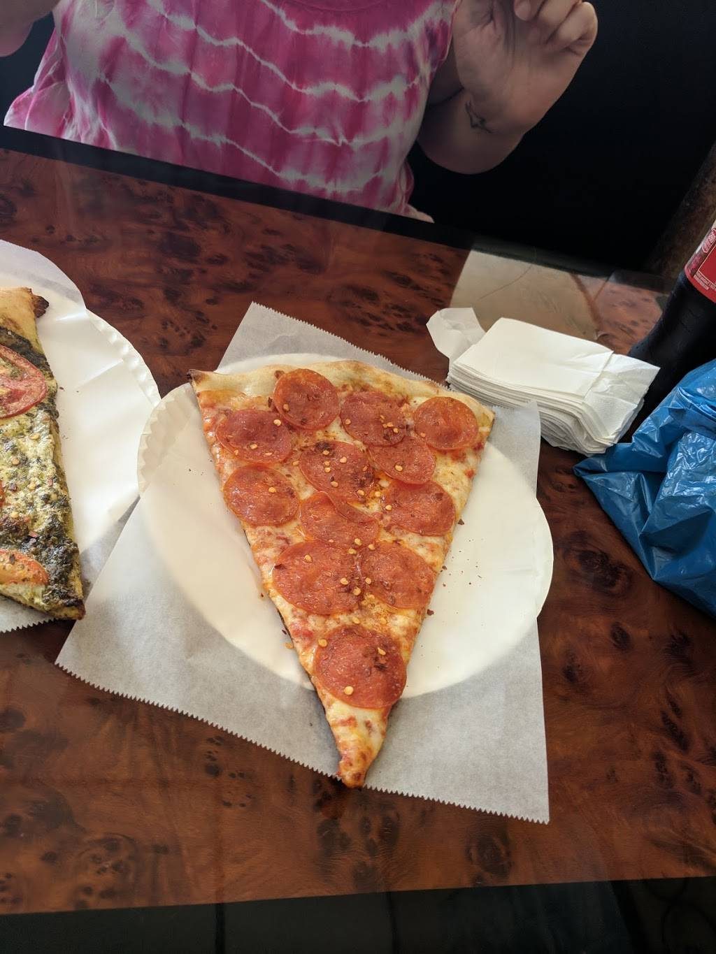 Tonys Pizza | restaurant | 4189 White Plains Rd, Bronx, NY 10466, USA | 7185196043 OR +1 718-519-6043