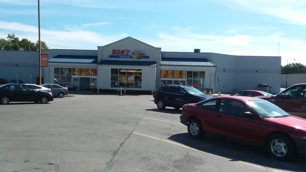 Rons Supermarket | bakery | 310 Centennial Dr., Pittsburg, KS 66762, USA | 6202317920 OR +1 620-231-7920