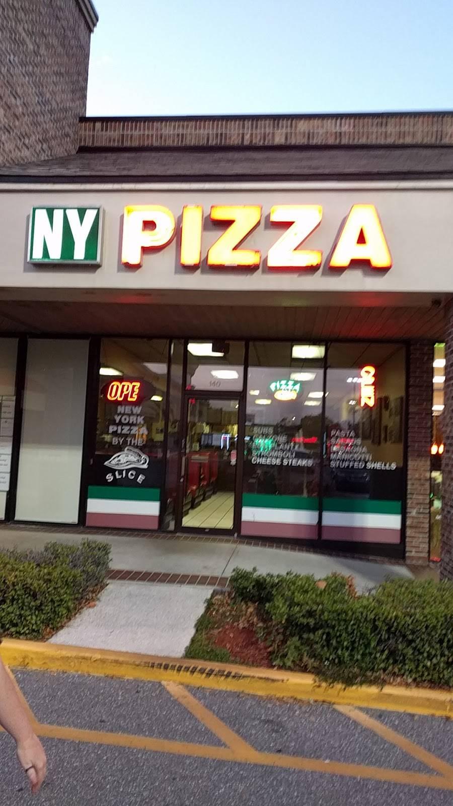 New York Pizza | restaurant | 7800 S US Hwy 17 92, Fern Park, FL 32730, USA | 4078308585 OR +1 407-830-8585
