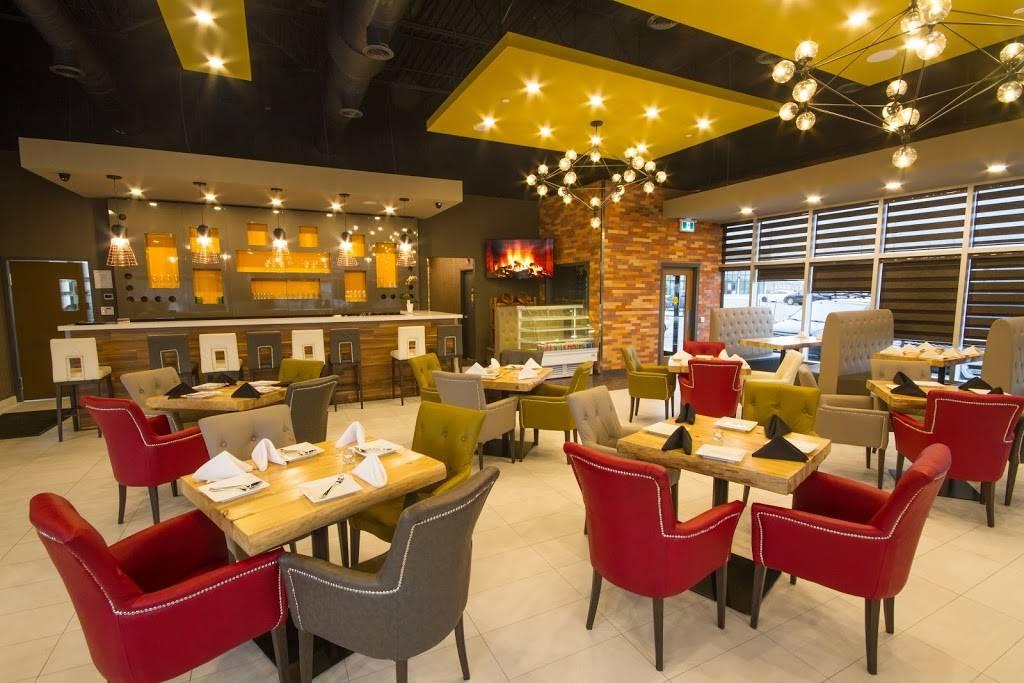 Dabang Bistro   restaurant   85 Montpelier St Unit G103, Brampton, ON L6Y 6H4, Canada   9059221313 OR +1 905-922-1313