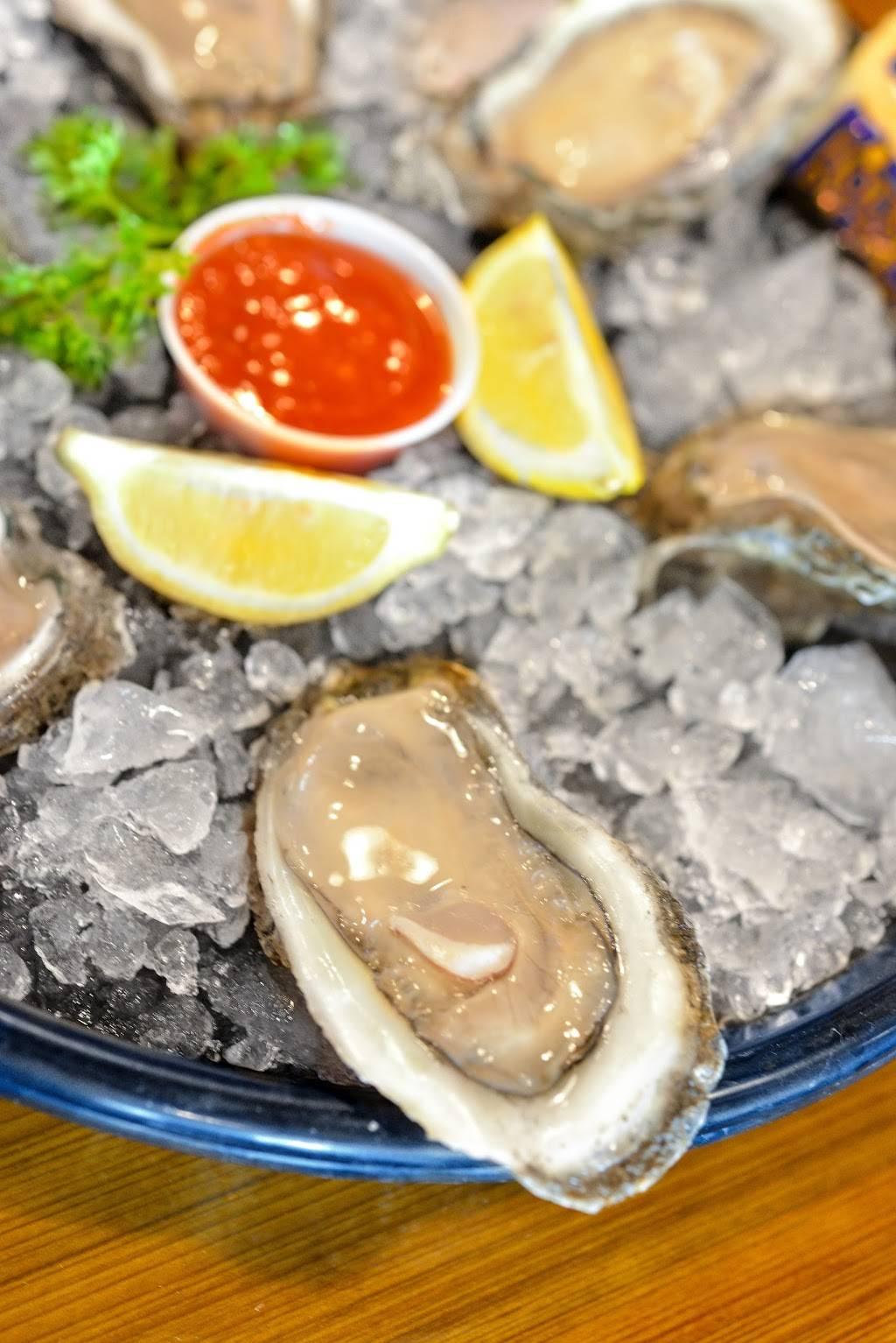 The Bullfish Bar Kitchen Restaurant 4001 Nicholson Dr Ste D Baton Rouge La 70808 Usa