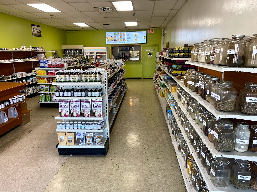 Jamaica Herbal Health Food Store and Juice Bar | restaurant | 8026 W McNab Rd, North Lauderdale, FL 33068, USA | 9549332165 OR +1 954-933-2165