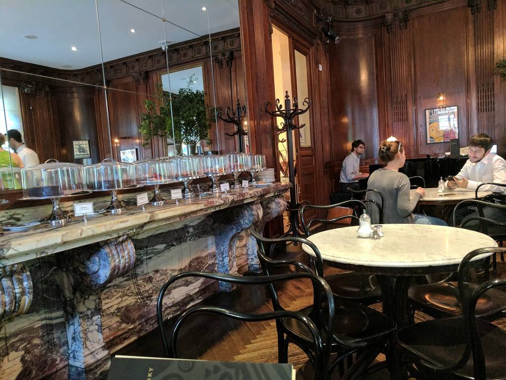 Cafe Sabarsky | cafe | 1048 5th Ave, New York, NY 10028, USA | 2122880665 OR +1 212-288-0665