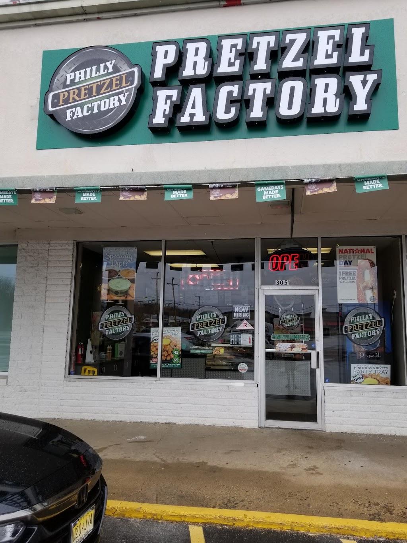 Philly Pretzel Factory   bakery   3051 NJ-35, Hazlet, NJ 07730, USA   7323442141 OR +1 732-344-2141