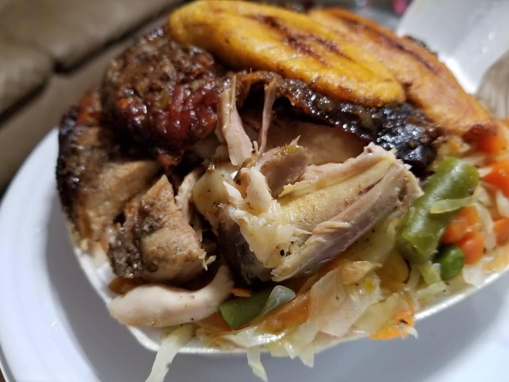 Jamaica Breeze   restaurant   103-02 Astoria Blvd, East Elmhurst, NY 11369, USA   7188994743 OR +1 718-899-4743
