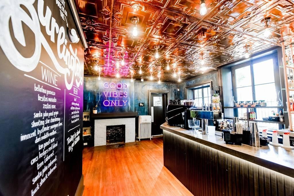Good Restaurant + Lounge   restaurant   423 N 3rd St, Burlington, IA 52601, USA   3192092056 OR +1 319-209-2056