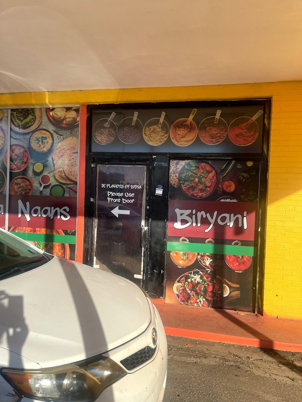 De Flavors of India | restaurant | 478 Union St, Spartanburg, SC 29306, USA | 8647641452 OR +1 864-764-1452