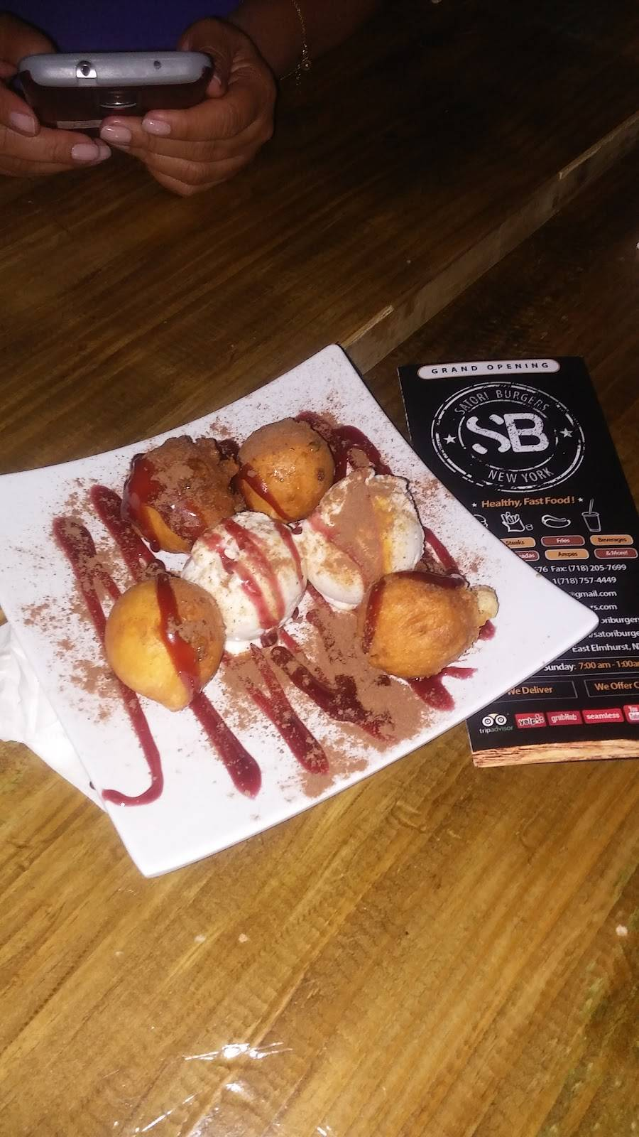 La Nueva Colombia | restaurant | 9107 31st Ave, East Elmhurst, NY 11369, USA | 7183963399 OR +1 718-396-3399