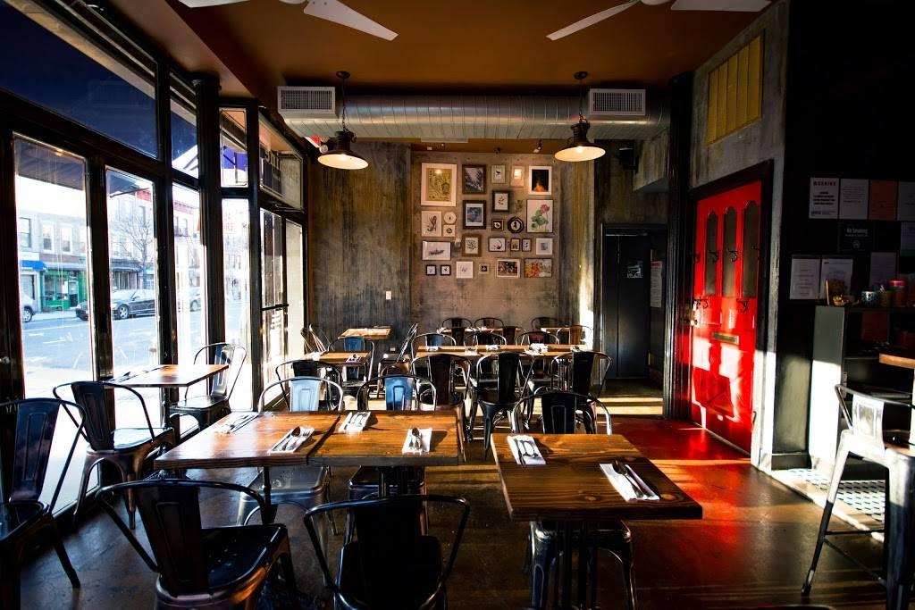 six8nine   restaurant   689 Washington Ave, Brooklyn, NY 11238, USA   3474420443 OR +1 347-442-0443
