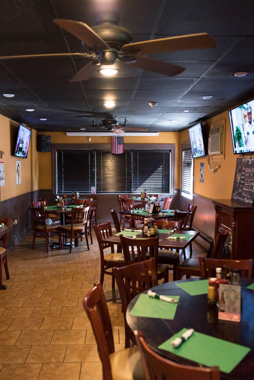 BlackJack Mulligans Secaucus | restaurant | 146 Front St, Secaucus, NJ 07094, USA | 2018645544 OR +1 201-864-5544