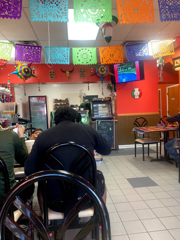 Fajitas Mexican Restaurant | restaurant | 542 Georges Rd, North Brunswick Township, NJ 08902, USA | 8482099528 OR +1 848-209-9528