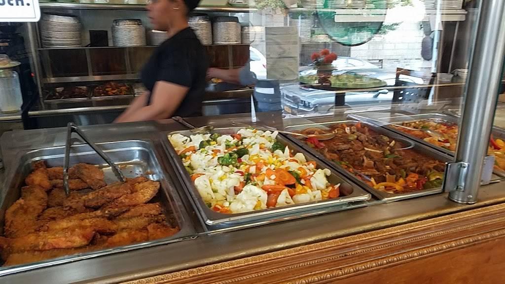 El Sazon De Olga | restaurant | 1017 Castle Hill Ave, Bronx, NY 10472, USA | 3476570955 OR +1 347-657-0955