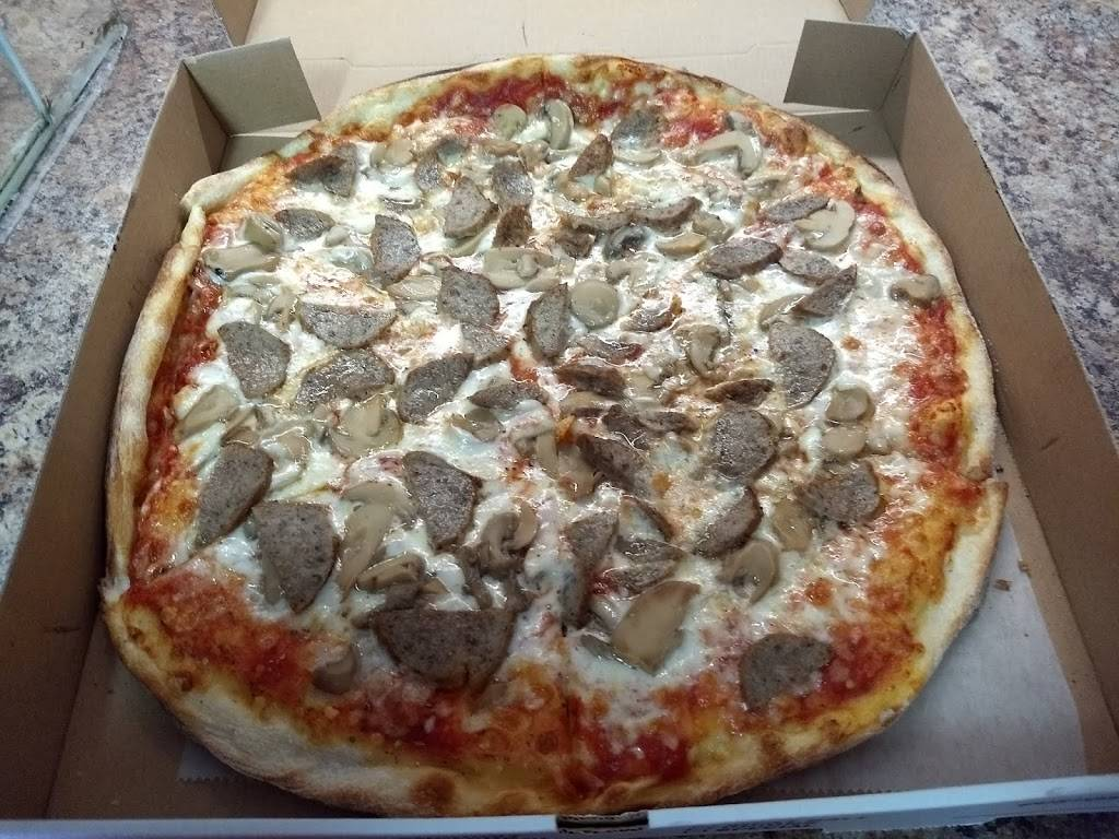 J & R Pizza II | restaurant | 133 McClean Ave, Staten Island, NY 10305, USA | 7187272222 OR +1 718-727-2222
