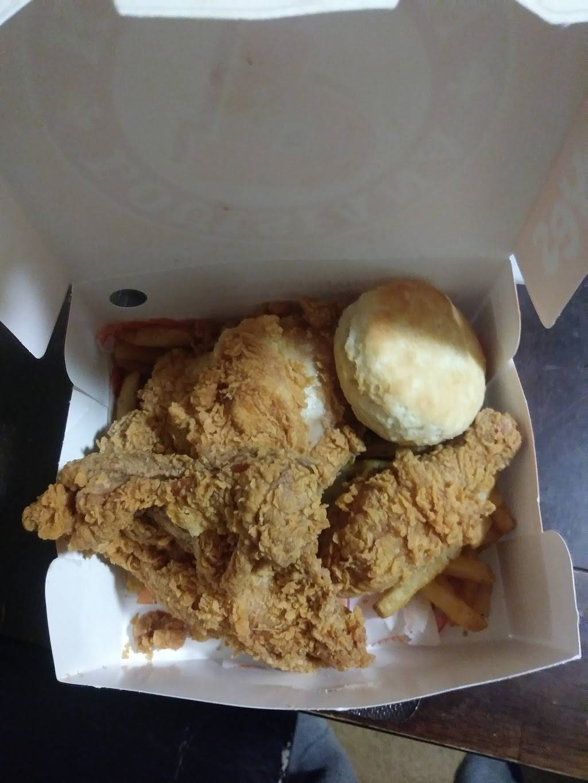 Popeyes Louisiana Kitchen | restaurant | 736 Linden Blvd, Brooklyn, NY 11203, USA | 3476638668 OR +1 347-663-8668