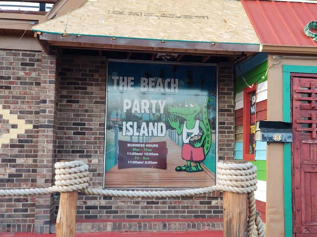 Safari Ranch Beach Club | restaurant | 330 Welch Rd, Nashville, TN 37211, USA | 6156786943 OR +1 615-678-6943