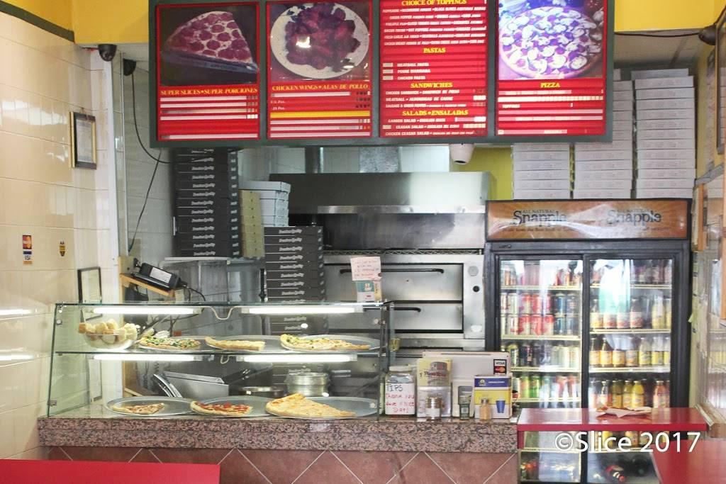 Pizza Nova   meal delivery   150 Dyckman St, New York, NY 10040, USA   2123048333 OR +1 212-304-8333