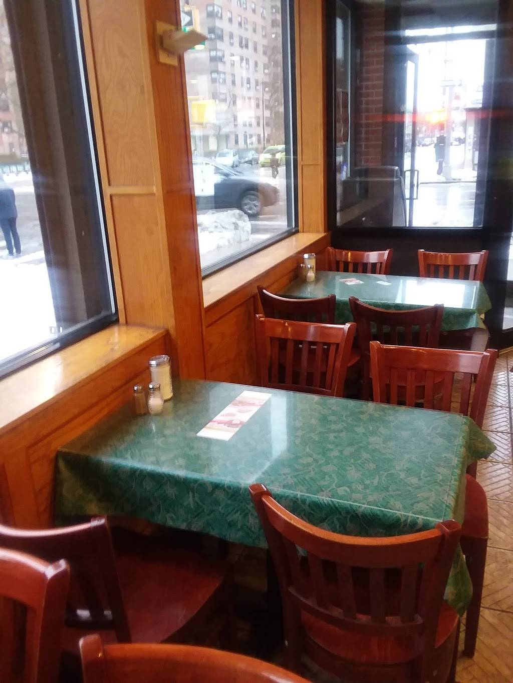 Triple A | restaurant | 2061 2nd Ave # 106, New York, NY 10029, USA | 2124106950 OR +1 212-410-6950