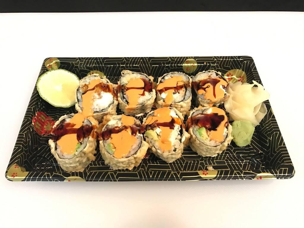 Hudson Sushi | restaurant | 4525 Broadway, Union City, NJ 07087, USA | 2015839664 OR +1 201-583-9664