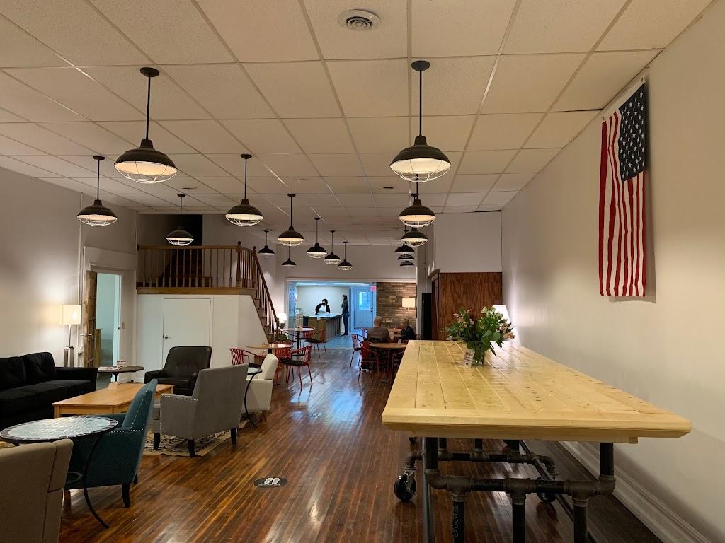 Joe & Company Cafe & Restaurant   cafe   146 Main St, Greenville, PA 16125, USA   7243738281 OR +1 724-373-8281