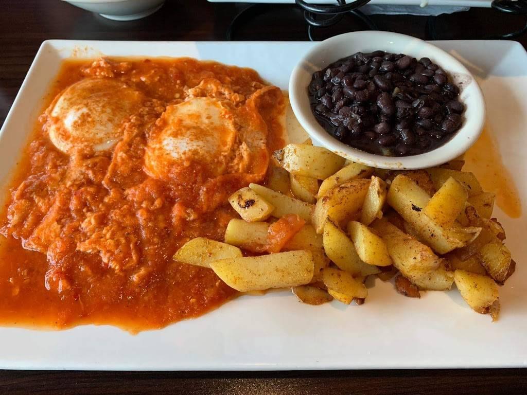 Rancheros Cocina Mexicana | restaurant | 134 E Alex Bell Rd, Centerville, OH 45459, USA | 9372627505 OR +1 937-262-7505