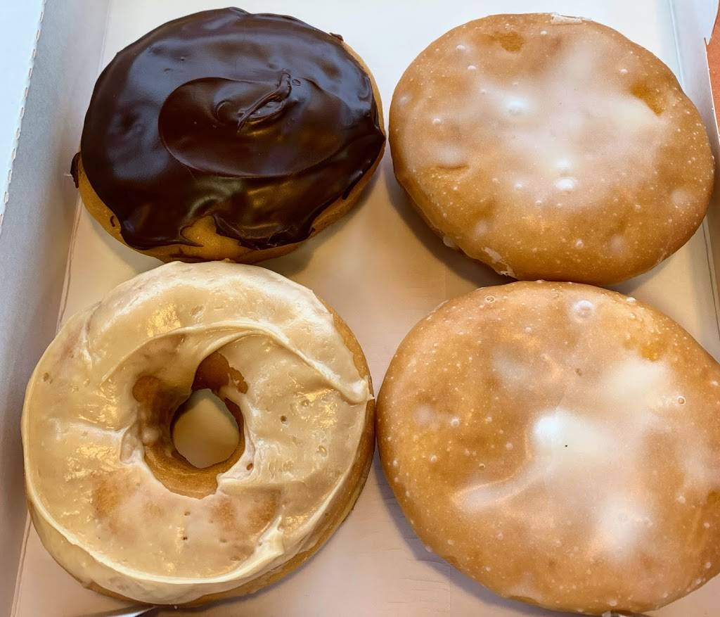 Dunkin | bakery | 2123 W Evans St, Florence, SC 29501, USA | 8436652550 OR +1 843-665-2550