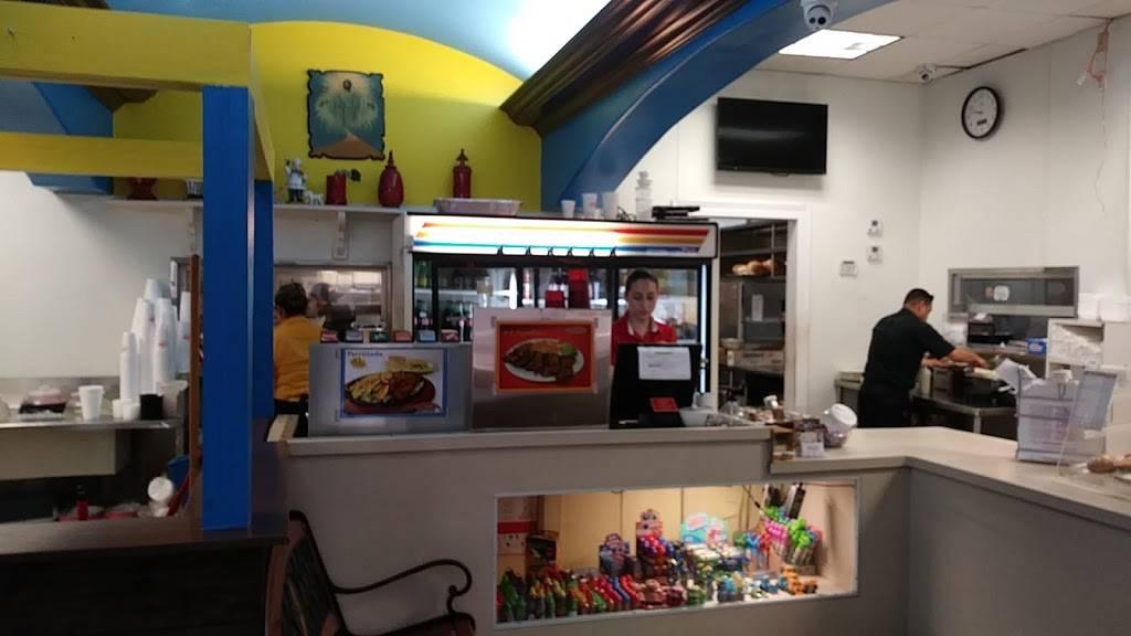 Taquerias Arandas | restaurant | 4601 Irvington Blvd, Houston, TX 77009, USA | 7136992415 OR +1 713-699-2415