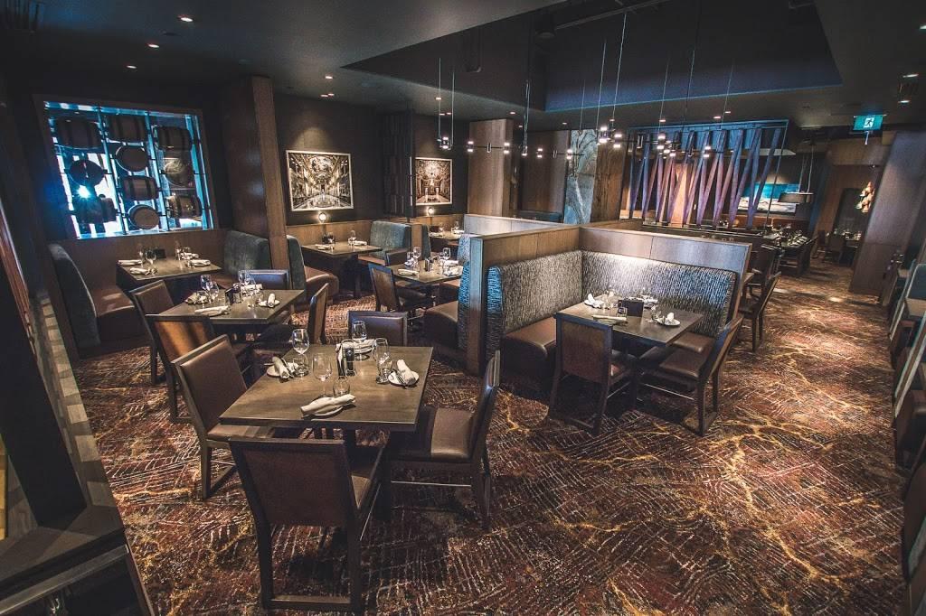 The Keg Steakhouse + Bar - Oshawa | restaurant | 255 Stevenson Rd S, Oshawa, ON L1J 6Y4, Canada | 9055713212 OR +1 905-571-3212