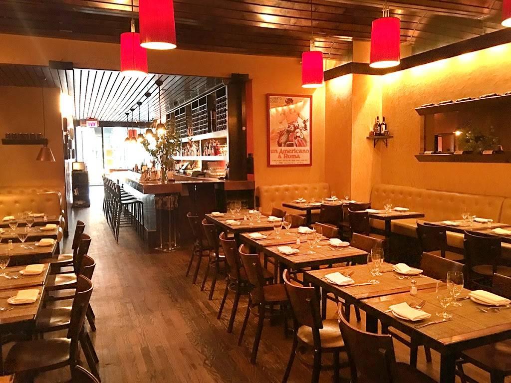 Bocca | restaurant | 39 E 19th St #1, New York, NY 10003, USA | 2123871200 OR +1 212-387-1200