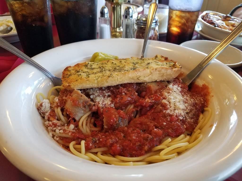 Italian Kitchen   restaurant   16409 Yucca St, Hesperia, CA 92345, USA   7602447757 OR +1 760-244-7757