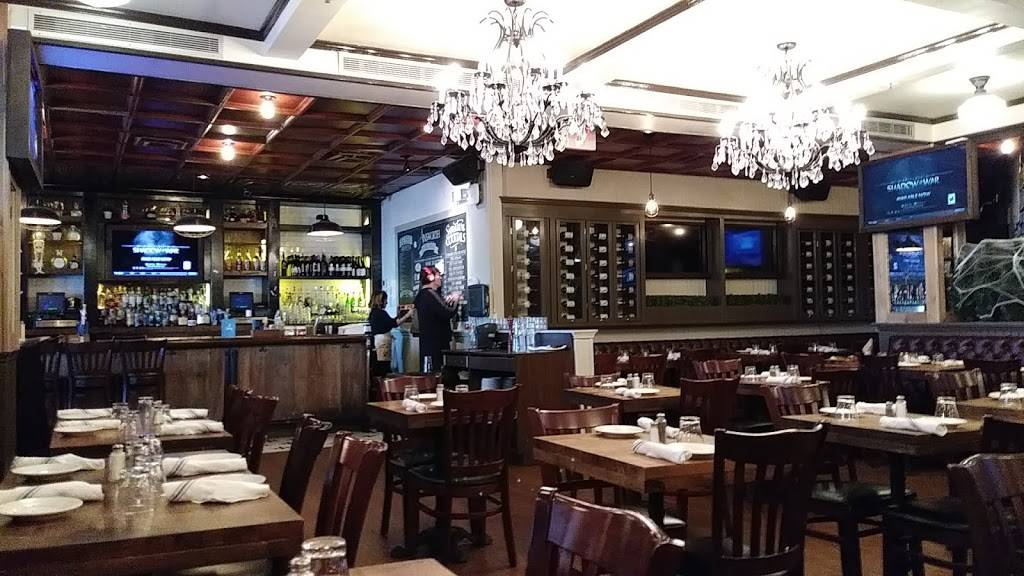 The Ainsworth | restaurant | 310 Sinatra Dr, Hoboken, NJ 07030, USA | 2017167070 OR +1 201-716-7070