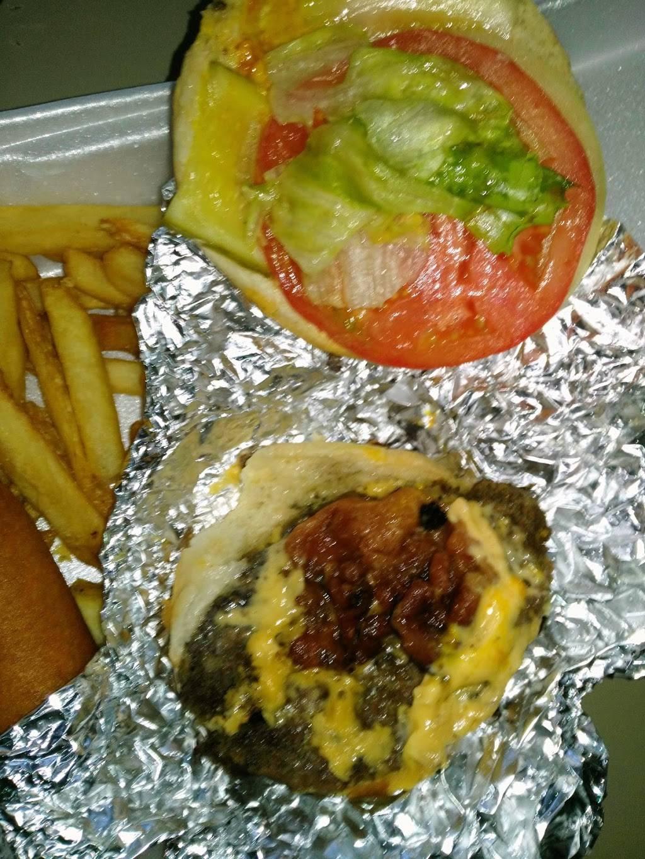 Cook Out | restaurant | 2086 Whiskey Rd, Aiken, SC 29803, USA