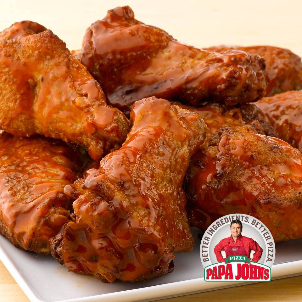 Papa Johns Pizza   restaurant   230 W Division St, Chicago, IL 60610, USA   3122662447 OR +1 312-266-2447