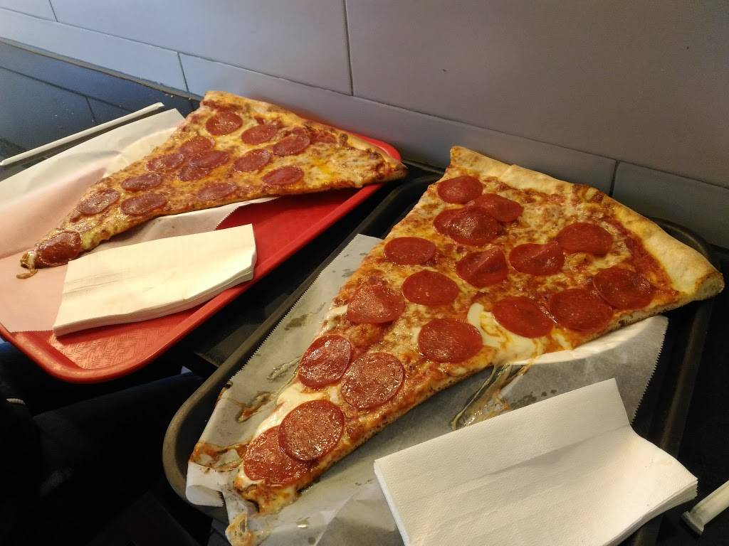 Koronet Pizza | meal delivery | 4087 Broadway, New York, NY 10032, USA | 6465595566 OR +1 646-559-5566